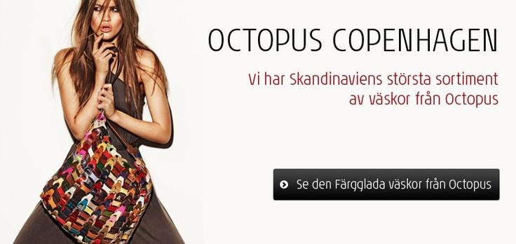 http://www.madamchic.se/shop/frontpage.html  Väskor, väskor, väskor...