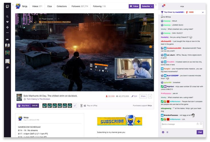 Twitch goes after Steam with direct game sales - http://www.sogotechnews.com/2017/02/27/twitch-goes-after-steam-with-direct-game-sales/?utm_source=Pinterest&utm_medium=autoshare&utm_campaign=SOGO+Tech+News