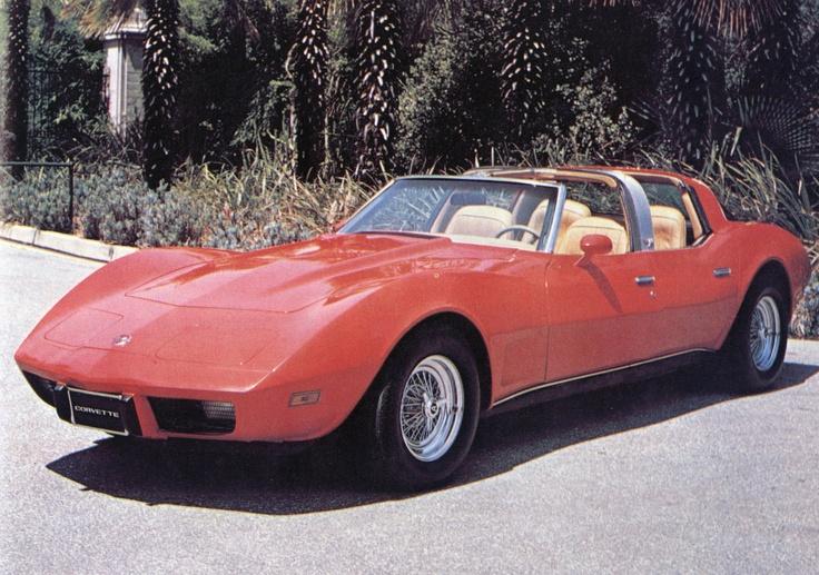 1978 Chevrolet America Concept
