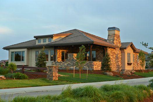 Green home builder in Boulder Colorado