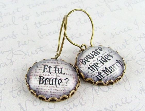 The Ides of March - What does it mean? - Writers Write