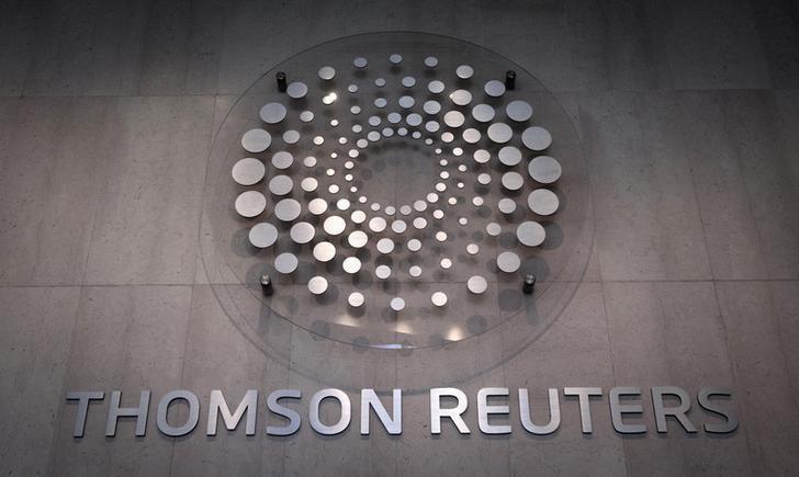 Thomson Reuters beats profit forecast, misses on revenue - https://new800numbers.com/business/thomson-reuters-beats-profit-forecast-misses-on-revenue/