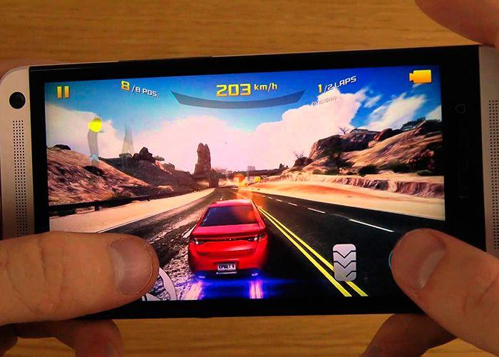 Lista de los mejores juegos offline para Android