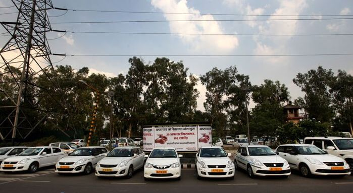 #Ola #Uber Cab drivers to protest in #Delhi-NCR Region from tomorrow https://techfactslive.com/ola-uber-cab-drivers-to-protest-in-delhi-ncr-region-from-tomorrow/26286/ #tflive