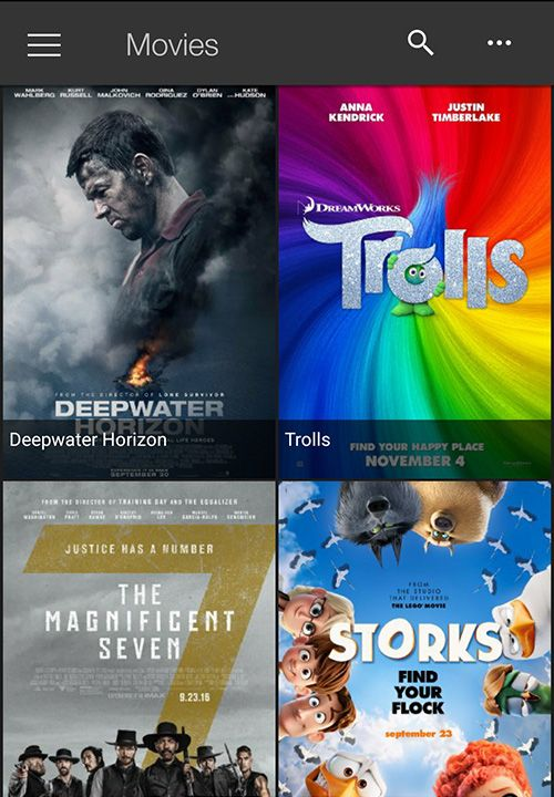 free app download movies