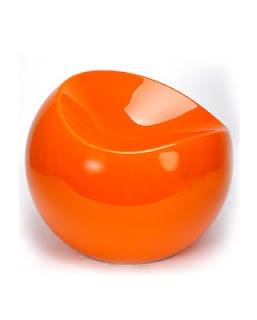 Cadeira Ball