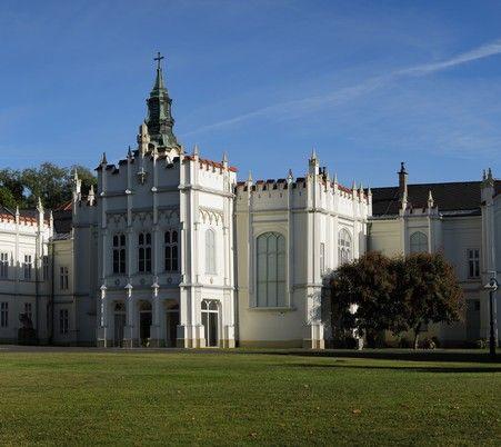 Martonvásár-Brunszvik kastély