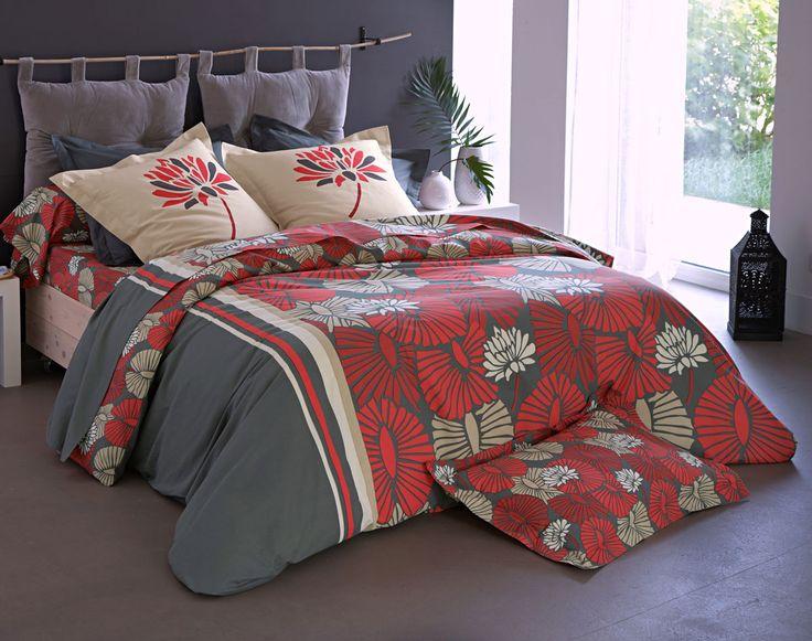 les 12 meilleures images du tableau linge de maison sur pinterest linge de maison linge de. Black Bedroom Furniture Sets. Home Design Ideas