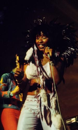 "Ten Times Chaka Khan Proved She Is Music Royalty: 1978 - ""I'm Every Woman"""