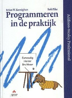 THE OF PRACTICE PROGRAMMING