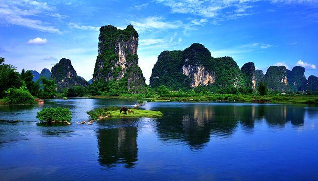 16 jours voyage Chine | Shanghai | Lijiang | Dali | Kunming | Guilin | Yangshuo | Xi'an | Pékin
