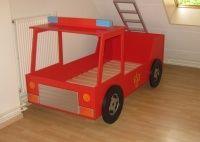 Brandweer Bed online kopen