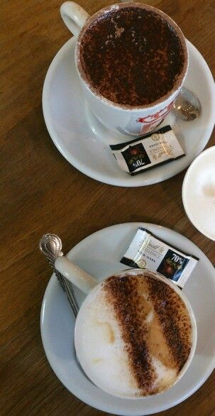 #Coffeedate with my love. #honey..