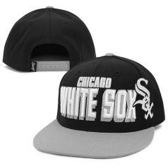Chicago White Sox Snapback Caps #cheapSnapbackCaps http://www.sportsyyy.com/