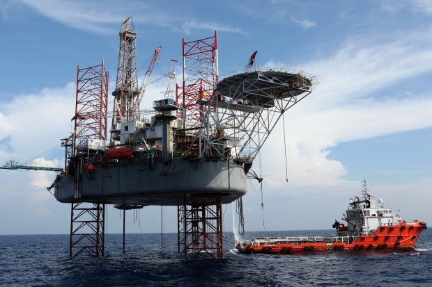 Regulation on Pertamina's Investment in Mahakam Block to be Finished