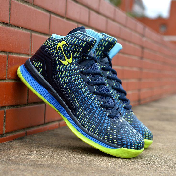 Encontrar Más Zapatos de baloncesto Información acerca de 2016 nuevas  mujeres y hombres zapatos de baloncesto