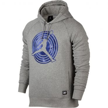 154b4f80f82e4e ... Air Jordan 11 Fleece Space Jam Hoody ...