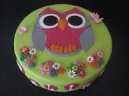 taart uil - Google zoeken