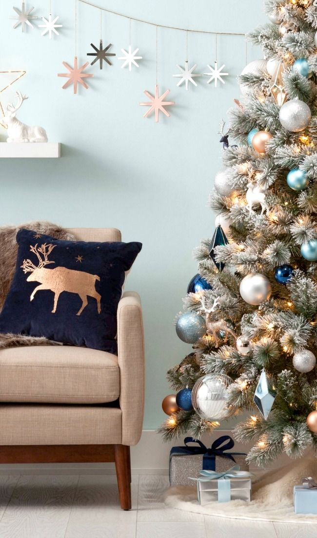 20 Christmas Garland Decorating Ideas Bright