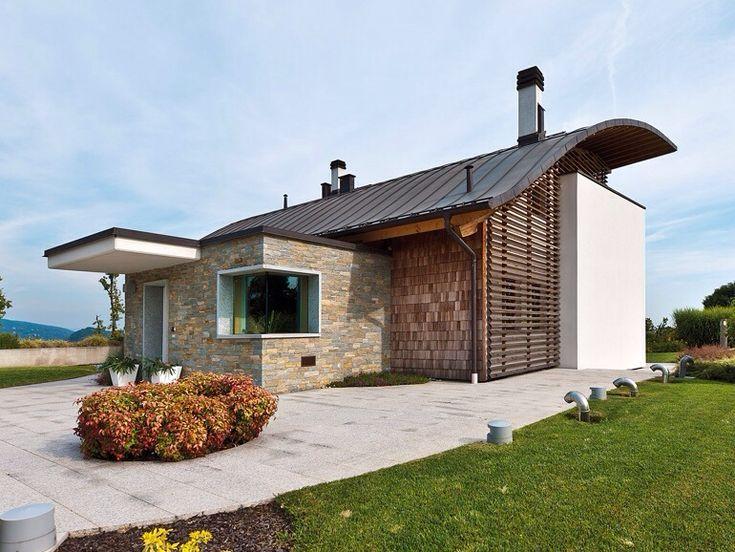 17 best images about la tua casa in legno on pinterest - Casa rubner prezzi ...