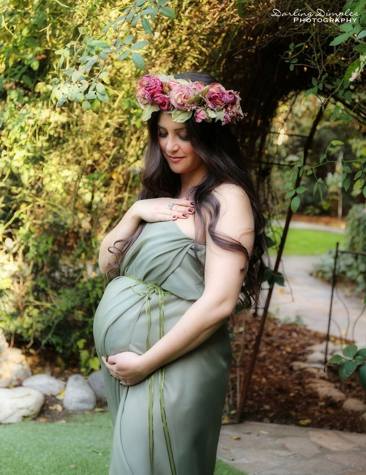 Beautiful Maternity Photography Photos with a gorgeous ...