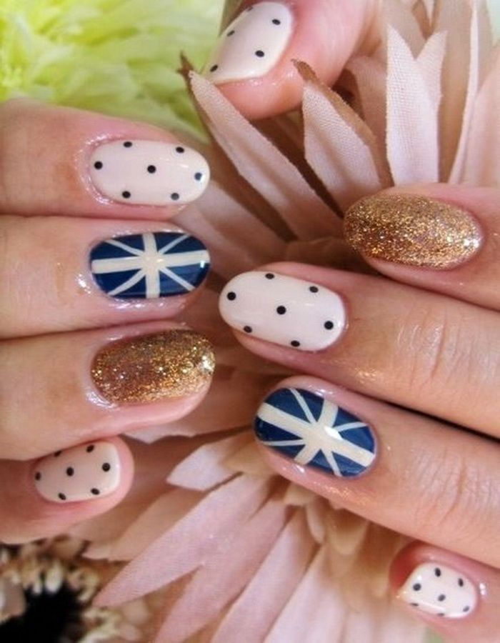 Cute Nail Designs Short Nails Tumblr Splendid Wedding Company