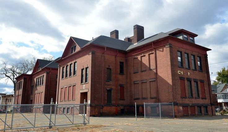 Soldier On ready to renovate Chicopee's Chapin School for veteran housing | masslive.com