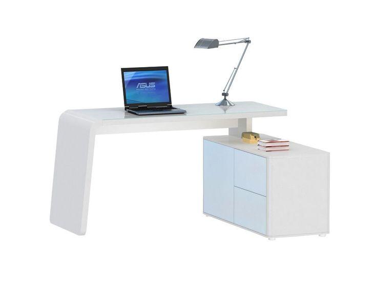 25 beste idee n over kleine hoekbureau op pinterest klein slaapkamer kantoor hoek kantoor en - Kleine ijdelheid ...