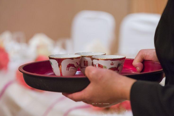 Wedding Tea: Oriental Style by Pavel Voronenko on 500px