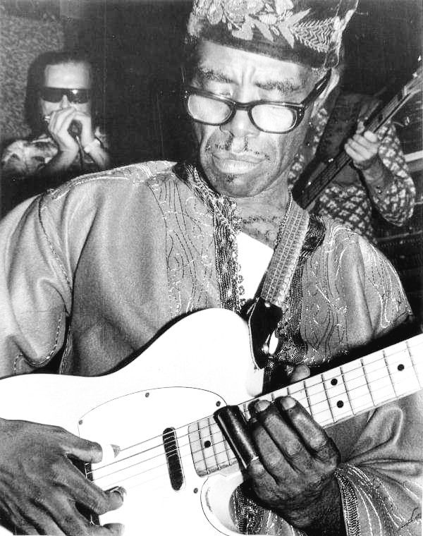 JB Hutto - Had chance to interview him in his home (in Medford, or Malden) for story in Sweet Potato. Thoughtful… | Blues musicians, Blues music, Blues music poster