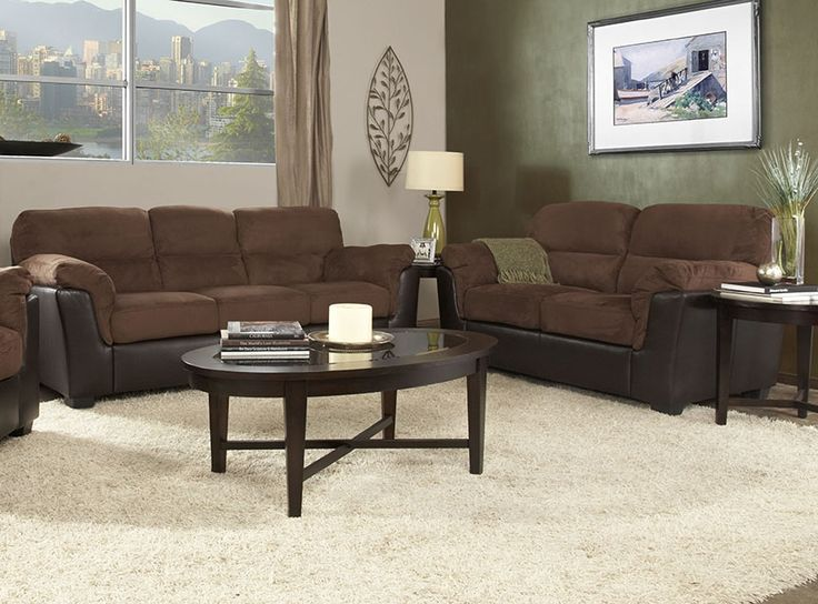 Cumberland 2 Pc Living Room Set from Emerald Home Furnishings. 174 best Living Room images on Pinterest   Sofas  Furniture