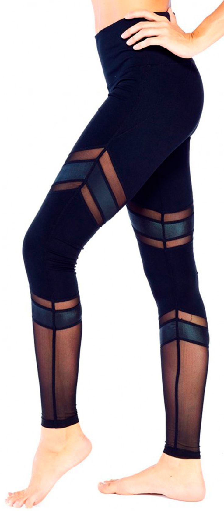 Electric Yoga Radiant Legging