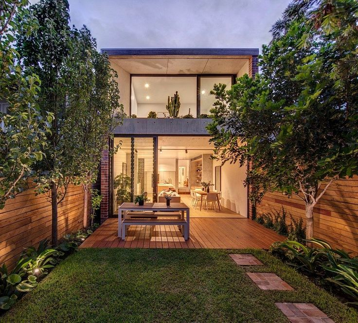 Balmain Semi House - Alterations and Additions by CO-AP Architects