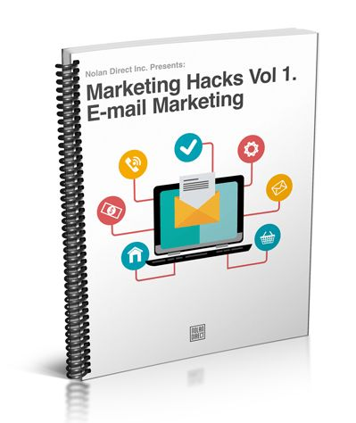 Marketing Hacks Vol 1 Reveals The Latest Email Advertising Tips To Help Marketer Succeed With Email Marketing