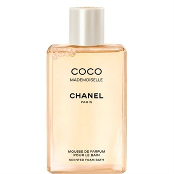CHANEL - COCO MADEMOISELLE SCENTED FOAM BATH More about #Chanel on http://www.chanel.com