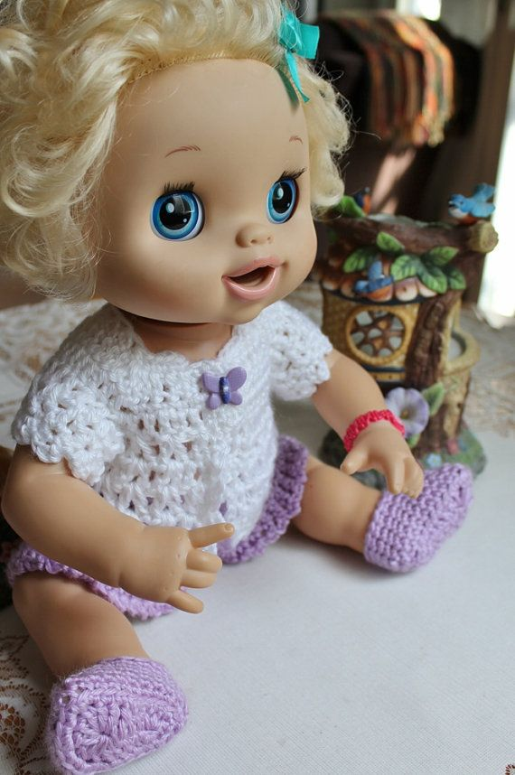 33 best images about Doll Clothes 13 inch doll Baby