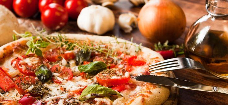 Pizze a domicilio Torino – Funky pizza