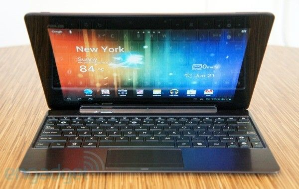 ASUS Transformer Pad Infinity TF700KL coming to Germany, that's L for LTE -- Engadget