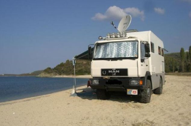 676 Best Images About Campers And Overlanders On Pinterest