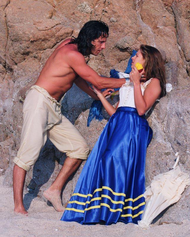 Juan y Aimee