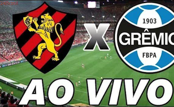 Assistir Sport x Grêmio AO VIVO HD - Campeonato Brasileiro 2017