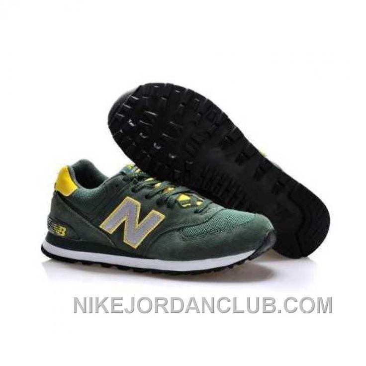 http://www.nikejordanclub.com/new-balance-574-mens-green-yellow-cheap-to-buy.html NEW BALANCE 574 MENS GREEN YELLOW CHEAP TO BUY Only $85.00 , Free Shipping!