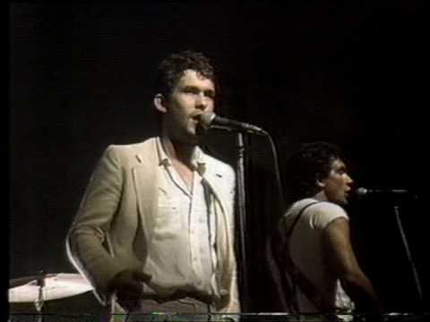 ▶ Cold Chisel - Choir Girl (1979) - Cold Chisel is a rock band that originated in Adelaide, Australia. It had chart success from the late 70s up until their most recent album releases since 2011, with nine albums making the Australian top ten. Its success and acclaim was almost completely restricted to Australia and New Zealand.
