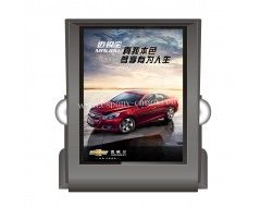 10.4'' Tesla style vertical HD screen Android 6.0 Car GPS Navigation For Chevrolet Malibu 2012-2014