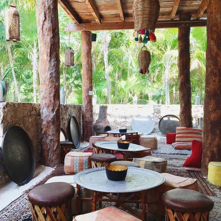 Nômade Hotel Tulum