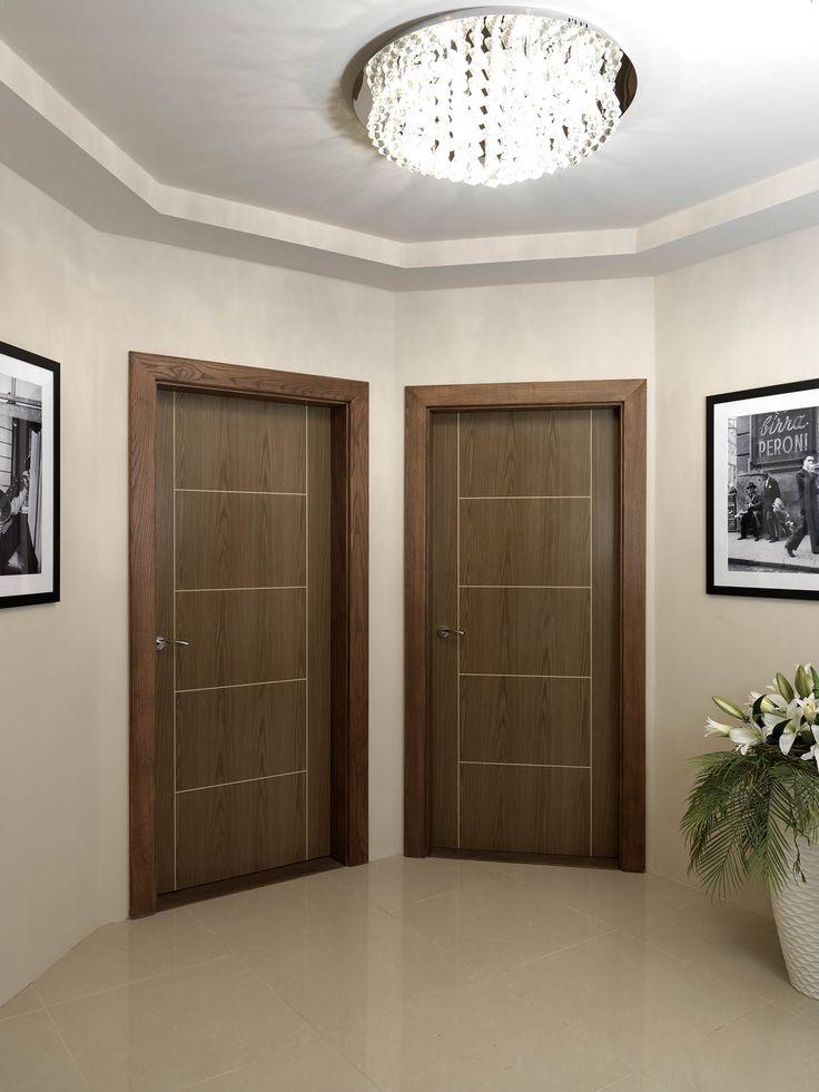 17 best images about walnut internal doors on pinterest for Door design johor