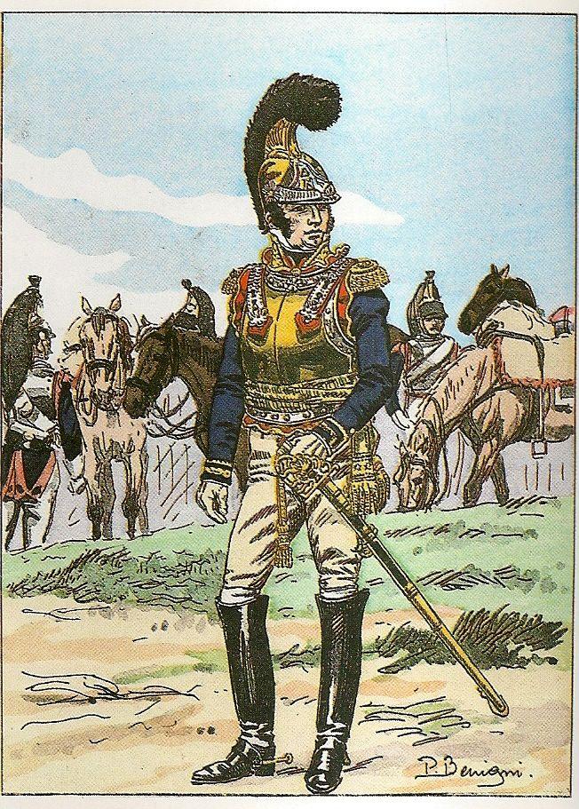 Generale francese Chouard