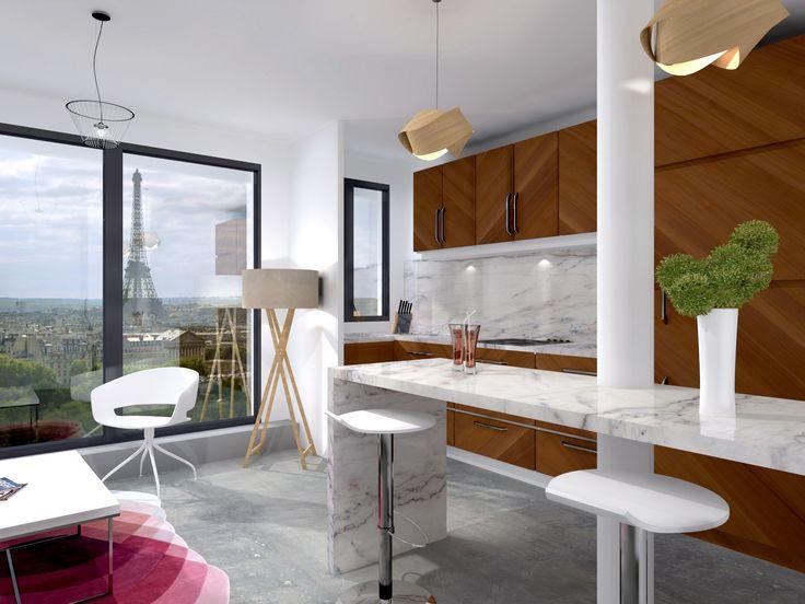 25+ best ideas about cuisine haut de gamme on pinterest | table de ... - Cuisine Haut De Gamme Paris
