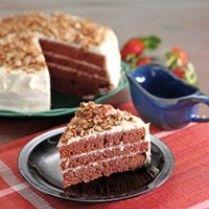 RED VELVET CAKE http://www.sajiansedap.com/mobile/detail/14157/red-velvet-cake