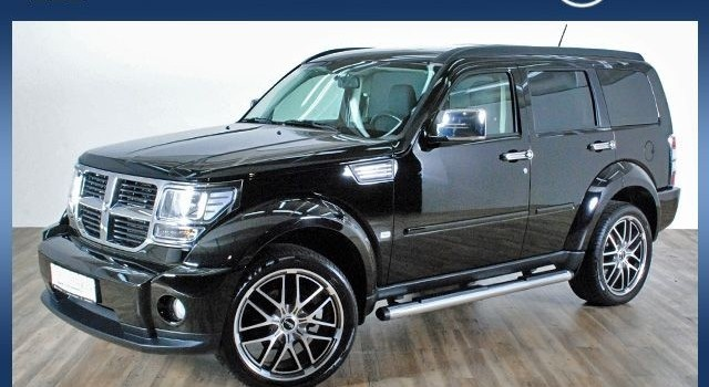 17 Best Images About Dodge Nitro On Pinterest